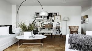 Créer un espace bureau à la maison u le site lumi led